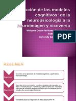 La Evolución de Los Modelos Cognitivos