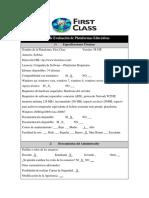 Plataformas Propietarias First Class y ECollege (2)