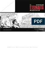 El Eternauta. Episodio Desconocido