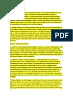 Evolucion de Las Microfinanzas en Ecuador