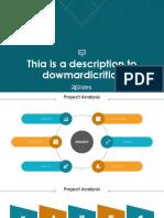 Thia is a Description to Dowmardicritics