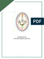 Quintero de La Pava, Ivan Dario - Sensibilidad (Articulo)