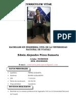 Edwinperez CV 2019