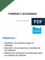 3 Tuberias accesorios