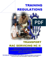 TR Transport RAC (Final copy).doc