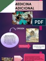 Medicina Tradicional Diapos