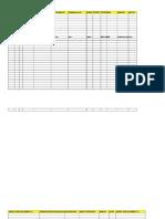 Form Isian Data Siswa ARD MTs.ss Tebuireng