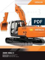 Manual Hitachi 130