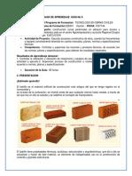 GUIA de APRENDIZAJE No 6 Controlar y Supervisar Los Recursos Mamposteria Estructurales 1507144 Obras Civiles