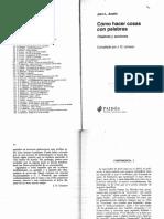 Austin, J, L. Cómo hacer cosas con palabras. Conferencia 1.pdf
