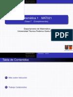clase calculo mat 021 utfsm