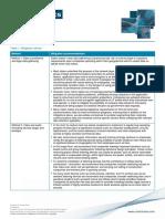 Control Risks Report - Mitigation Advice - SL00060511