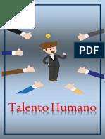 Revista Talento Humano