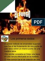 Historia Del Fuego4791