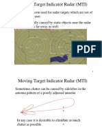Moving Target Indicator Radar (MTI)(4).ppt