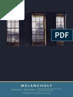 László F. Földényi, Tim Wilkinson (Translator) - Melancholy-Yale University Press (2016).pdf