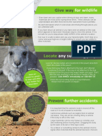 Driver Brochure