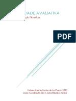 Atividade avaliativa_Joao Gualberto_filosofia.pdf