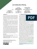 2017-00 Neural Collaborative Filtering.pdf