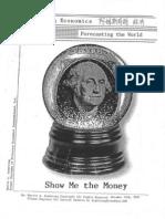 Show Me the Money 10-15-2010