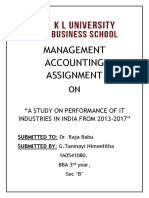 MANAGEMENT ACCOUNTING ASSIGNMENT nimeelitha.docx