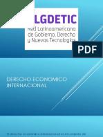 02- Derecho Economico Internacional