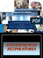 Insuficiencia Respiratoria Aga Oxigenoterapia Ards Unmsm 2018 . Dr Casanova