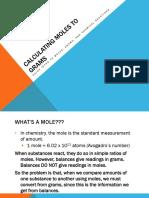 Calculating Moles to Grams.pdf