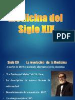 La Medicina en El Periodo de La Conquista y Periodo de La República en El Perú
