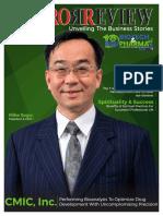 Biotech & Pharma Magazine