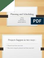 Project Management 022719