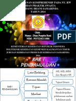 Ppt Ujian Proposal Pendek 13 Slide