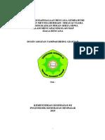 Proposal Kesiapsiagaan Bencana Di Sd (Autosaved)