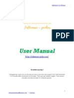 InHuman Manual