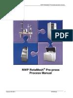NWP RotaMesh PP Process en-08-2