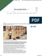El Gran Antecedente de La Colección Polo Cumple Medio Siglo - La Tribuna de Toledo