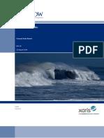 XARIS - Concept Study Report- LNG Costal Facility - PRDW