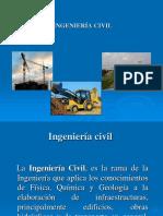 Perfil de Ing. Civil