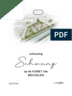 20190416 cohousing schwung - komet mechelen