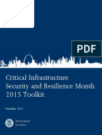 Cisr Month 2015 Toolkit 508