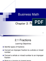 CH02_Fractions