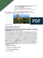 Toscana a Fost Probabil Regiunea În Care
