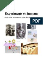 Experiments on Humans2006 Maza Nahiaaya