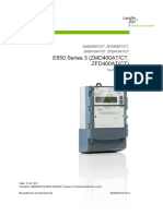 ZMD400xT Technical Data
