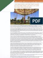 14 | Portland State School of Architecture. Visiting proffesor of urbanism. B.Tato & J.L.Vallejo | USA