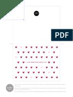 Creativeindex Val Red HeartsB