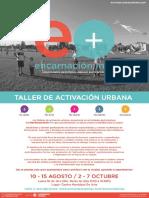 15 | Encarnacion. Imaginando un futuro urbano sustentable. | Paraguay