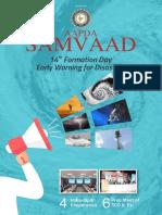 Aapda Samvaad Issue December 2018