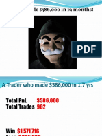 Study of Half Mil Trader