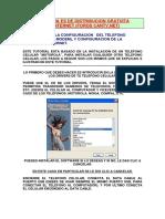 TUTORIAL (CONEXION A INTERNET).pdf
